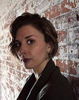 Rachel Tondreault
