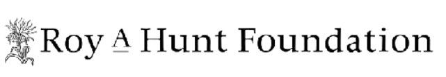 Roy H Hunt Foundation